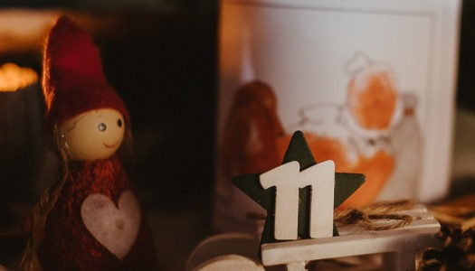 Adventskalender 11. Türchen