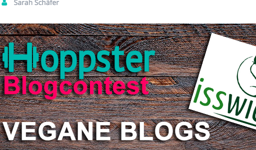 Blogcontest