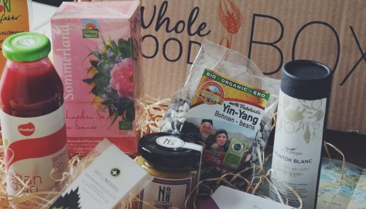 Whole Food Box